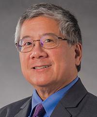 Geoffrey T. Fong